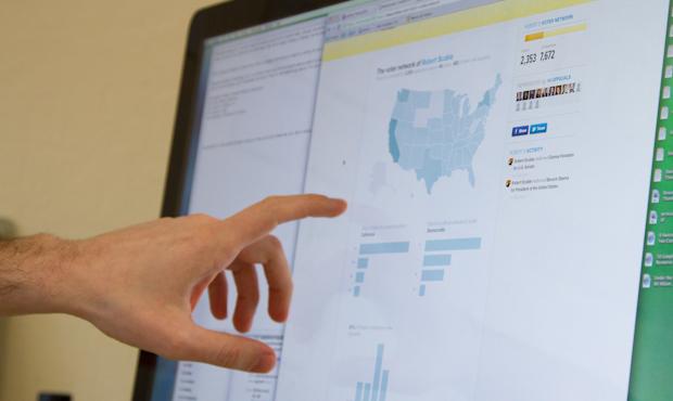 Robert Scoble's Votizen Voter Network