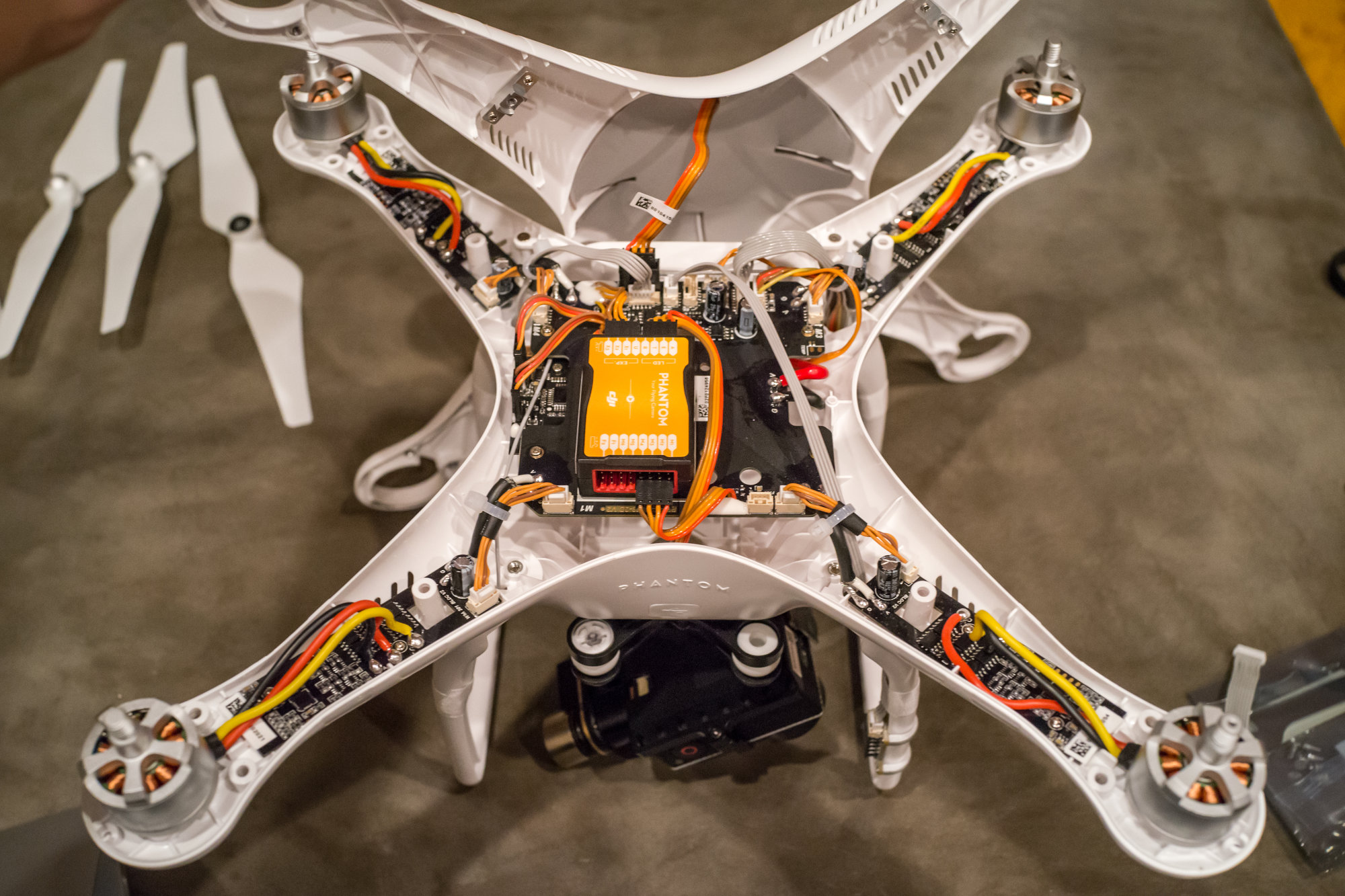Getting Started With Drones Paulstamatiou Com
