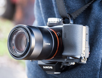 Luma Loop 3 camera sling strap