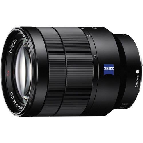Sony 24-70mm lens