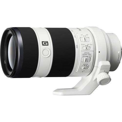 Sony 70-200 lens