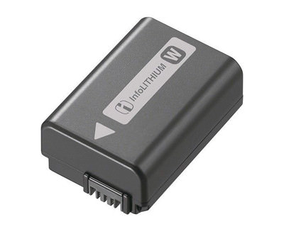 Sony NPFW50 Rechargeable Battery Pack