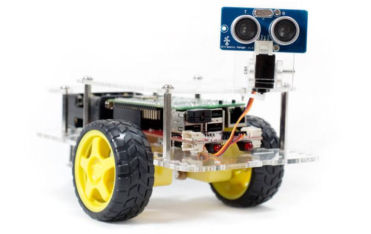 gopigo robot kit