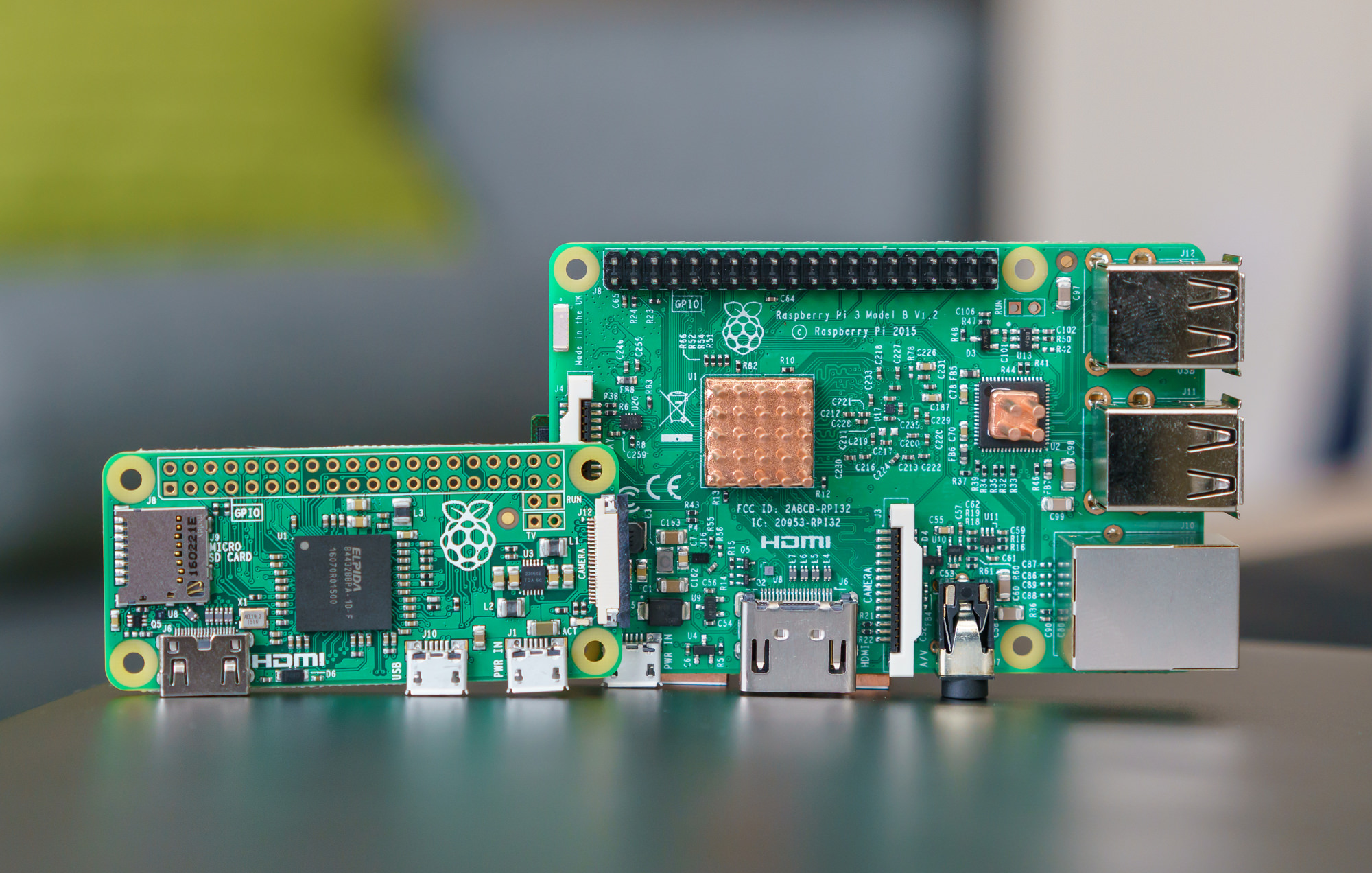 Getting started with Raspberry Pi — PaulStamatiou com