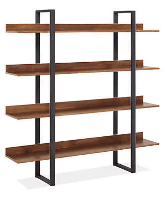 Room and Board Elton bookcase